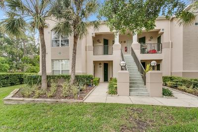 St. Johns County Condo For Sale: 710 Augusta Cir