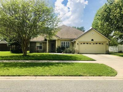 Single Family Home For Sale: 11346 Wesley Lake Dr