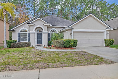 Waterleaf Single Family Home For Sale: 980 Candlebark Dr