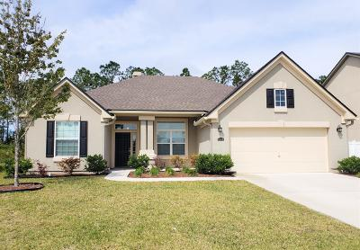 Two Creeks Single Family Home For Sale: 4499 Song Sparrow Dr