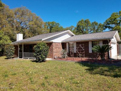 Clay County Single Family Home For Sale: 2872 Tansy Ave