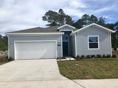 St. Johns County Single Family Home For Sale: 181 Stone Arbor Ln