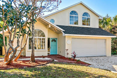 Single Family Home For Sale: 1920 S Palmetto Ave