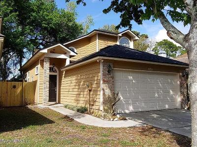Ponte Vedra Beach Single Family Home For Sale: 171 Solano Cay Cir