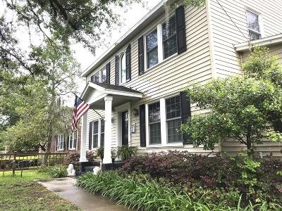Jacksonville Single Family Home For Sale: 2564 Pineridge Rd