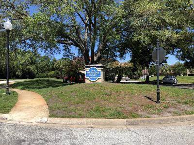 Duval County Condo For Sale: 3820 Lavista Cir #123