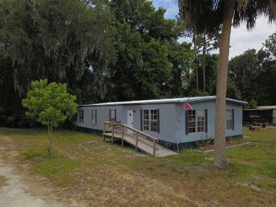 Mobile/Manufactured For Sale: 151 S Lake George Dr