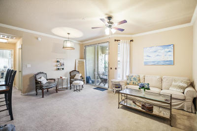 Jacksonville Condo For Sale: 8539 Gate Pkwy W #1537