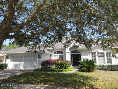 Single Family Home For Sale: 7995 Mt Ranier Dr