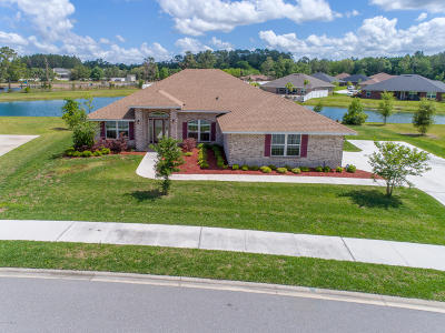 Single Family Home For Sale: 7963 Capeside Way