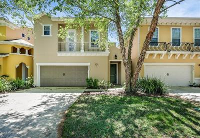 Townhouse For Sale: 6335 Eclipse Cir