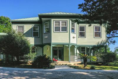 Single Family Home For Sale: 96056 Glenwood Rd