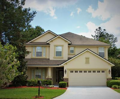 Fleming Island Single Family Home For Sale: 2051 Heritage Oaks Ct