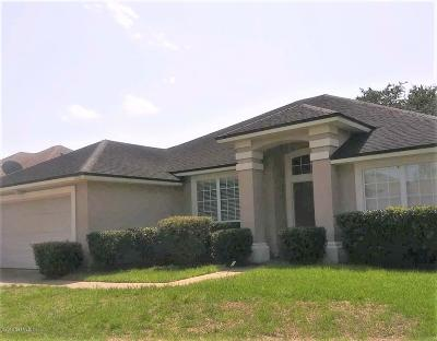 Clay County Single Family Home For Sale: 3306 Horseshoe Trail Dr
