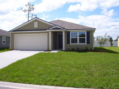 32043 Single Family Home For Sale: 2076 Pebble Point Dr