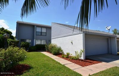 Ponte Vedra Beach Single Family Home For Sale: 2411 Brittany Ct