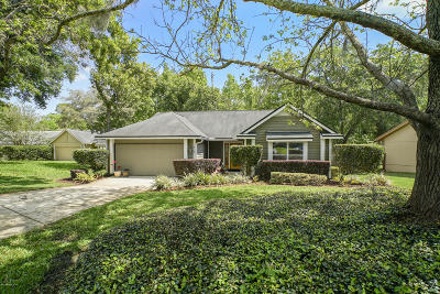 Single Family Home For Sale: 1819 High Brook Ct