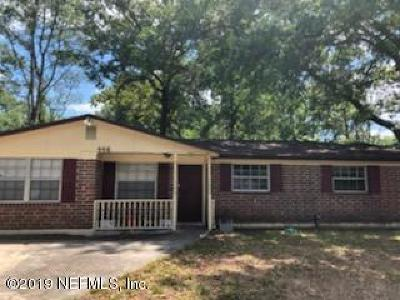 Orange Park FL Single Family Home For Sale: $169,990