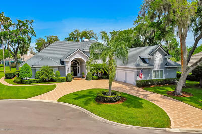 St. Johns County Single Family Home For Sale: 104 Heritage Way