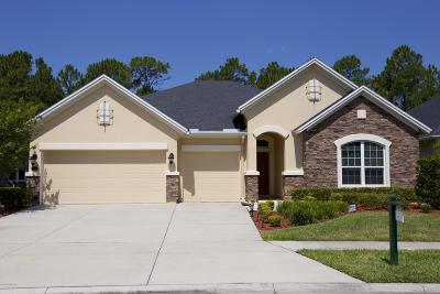 Jacksonville Single Family Home For Sale: 3728 Crossview Dr