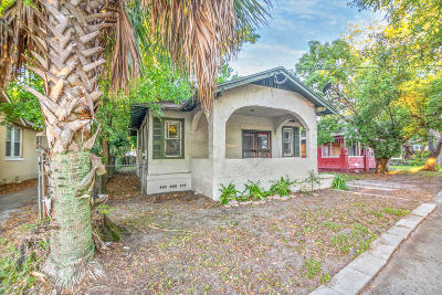 Jacksonville Single Family Home For Sale: 340 Golfair Blvd