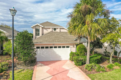 St. Johns County Single Family Home For Sale: 304 Sea Woods Dr N