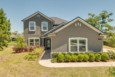 Green Cove Springs Single Family Home For Sale: 1984 Colonial Dr