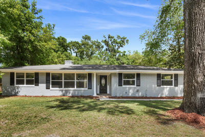 Clay County Single Family Home For Sale: 2767 Birchwood Dr
