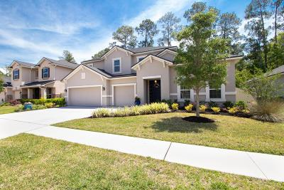 Julington Creek Single Family Home For Sale: 12659 Julington Oaks Dr