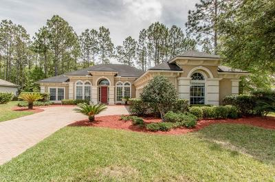 Clay County Single Family Home For Sale: 1713 Wild Dunes Cir
