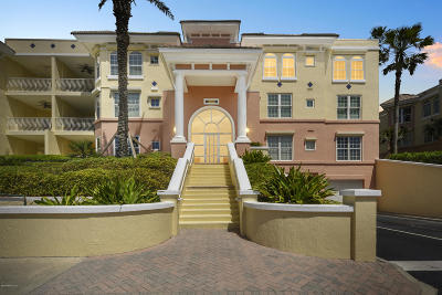 Ponte Vedra Beach FL Condo For Sale: $1,075,000