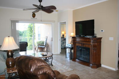 St. Johns County Condo For Sale: 610 Fairway Dr #302