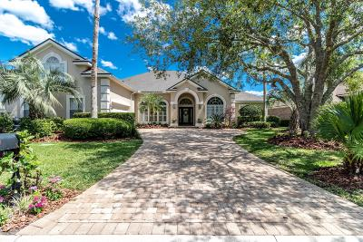 Ponte Vedra Beach Single Family Home For Sale: 316 S Mill View Way