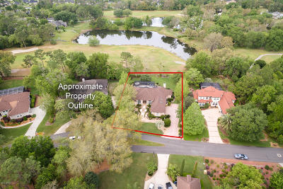 Green Cove Springs Single Family Home For Sale: 1915 Medinah Ln