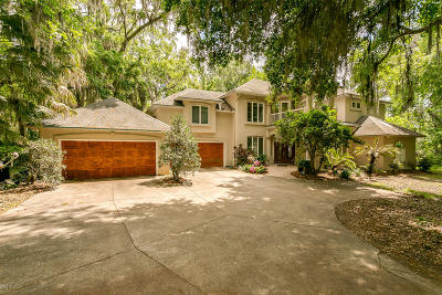 Orange Park, Fleming Island Single Family Home For Sale: 2667 Eagle Bay Dr