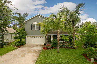 St Augustine Single Family Home For Sale: 152 Pine Arbor Cir