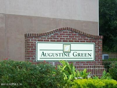 Single Family Home For Sale: 4032 Augustine Green Ct