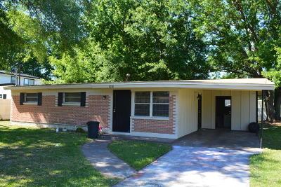 Jacksonville Single Family Home For Sale: 5115 Locksley Ave