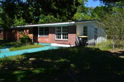 Jacksonville Single Family Home For Sale: 9715 Devonshire Blvd