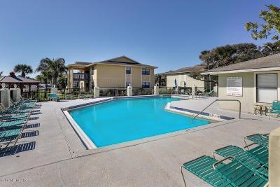 St. Johns County Condo For Sale: 46 Clipper Ct
