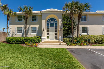 Ponte Vedra Beach Condo For Sale: 621 Ponte Vedra Blvd #621C