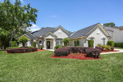 Ponte Vedra Beach FL Single Family Home For Sale: $579,500