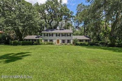 Single Family Home For Sale: 2720 Forest Cir