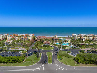 Ponte Vedra Beach Condo For Sale: 201 Ocean Grande Dr #103
