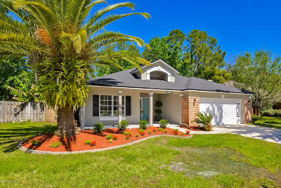 Single Family Home For Sale: 4834 Bolles Lake Dr