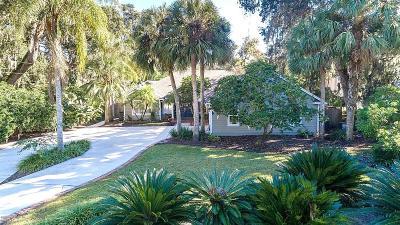 Ponte Vedra Beach Single Family Home For Sale: 1238 Neck Rd