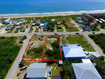 Residential Lots & Land For Sale: 3017, 3025 Coastal Hwy