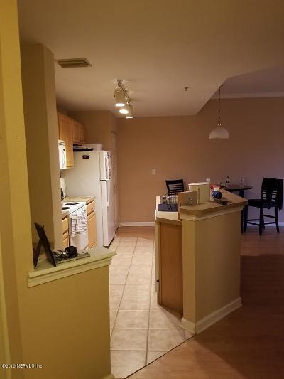 St. Johns County Condo For Sale: 440 S Villa San Marco Dr #103