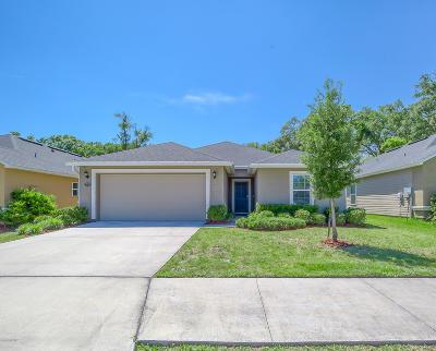 Single Family Home For Sale: 9532 Abby Glen Cir