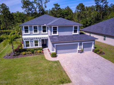 Single Family Home For Sale: 112 Cereus Ln